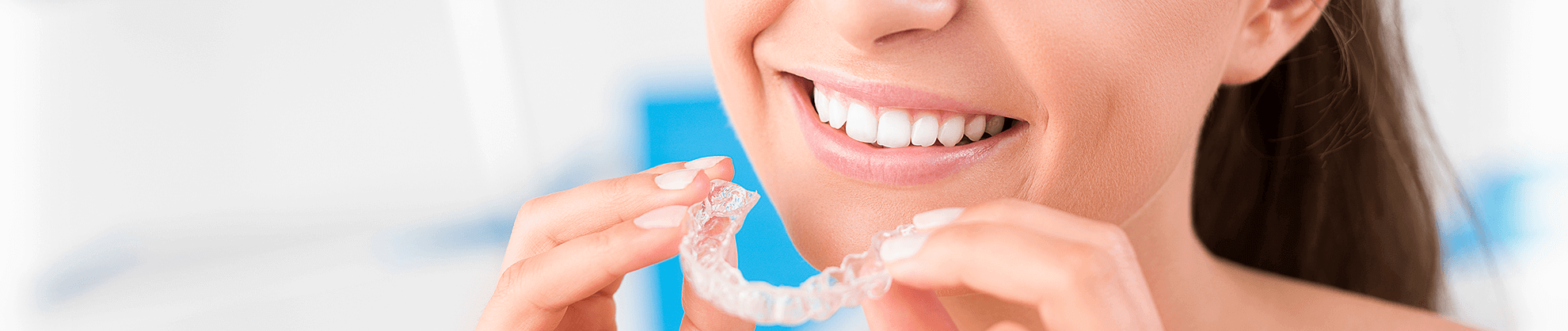 Invisalign in Coral Springs and Parkland